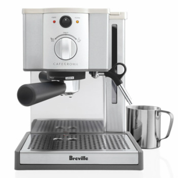 Breville Cafe Roma 15